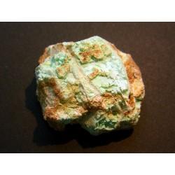 Garnierite