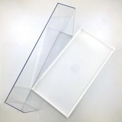 Plastic boxes (Size L)