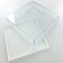 Plastic boxes (Size S)