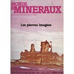 Monde et Minéraux N°51