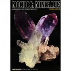 Monde et Minéraux N°36