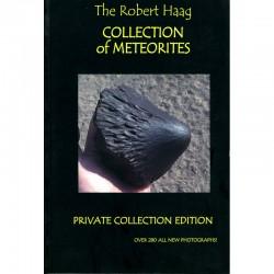 The Robert Haag Collection of Meteorites