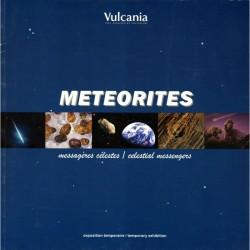 Météorites Vulcania
