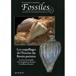 Fossiles Hors-Série III