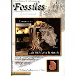 Fossiles N°9