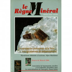 Le Règne Minéral N°36