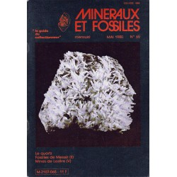 Minéraux & Fossiles N° 65