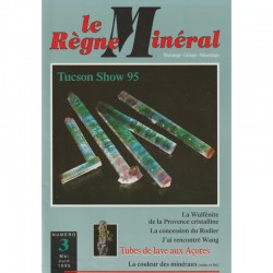 3 Le Règne Minéral