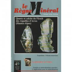 49 Le Règne Minéral