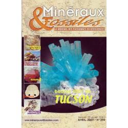 Minéraux & Fossiles N° 359
