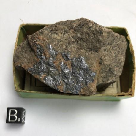 Molybdénite