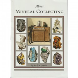 About Mineral Collecting