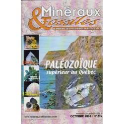 Minéraux & Fossiles N° 374