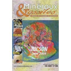 Minéraux & Fossiles N° 380