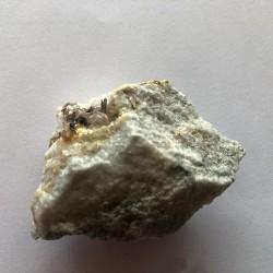 Bastnaésite et Allanite