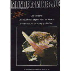 Monde & Minéraux N° 26
