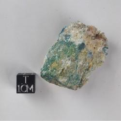 Percylite and Schwartzembergite