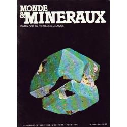 Monde & Minéraux N° 56