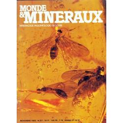 Monde & Minéraux N° 57