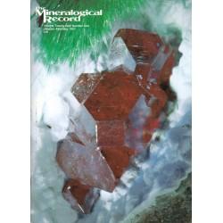Mineralogical Record, Jan-Feb 1991